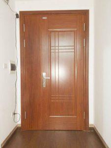 Tại sao nên chọn cửa 2 cánh lệch cho ngôi nhà bạn?