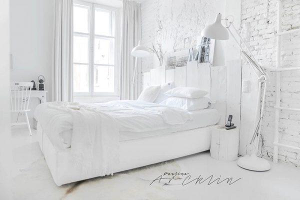 thiết kế phòng ngủ diện tích nhỏ