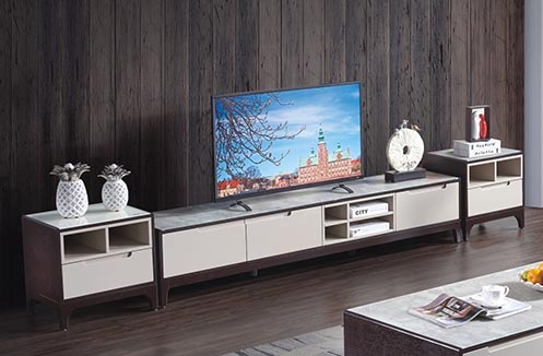 hình ảnh kệ tivi hiện đại