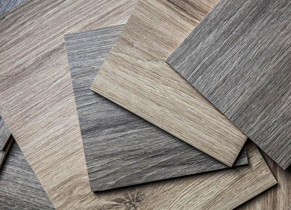 Sự khác biệt giữa cửa giả gỗ Veneer và Melamine