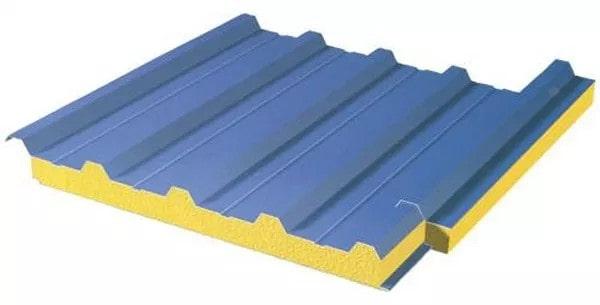 Tìm hiểu về các loại tôn lợp mái phổ biến hiện nay